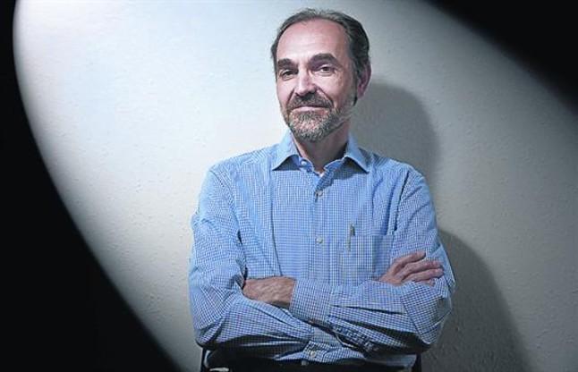 El doctor Joan Carlos Trallero