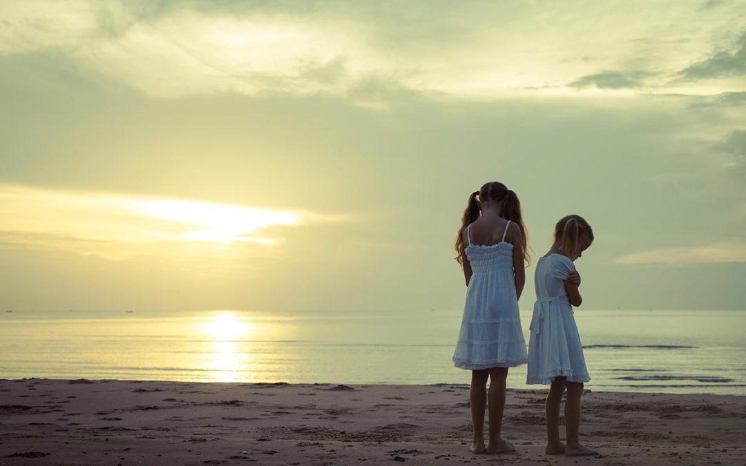 Como hacer para que los niños entiendan el dolor