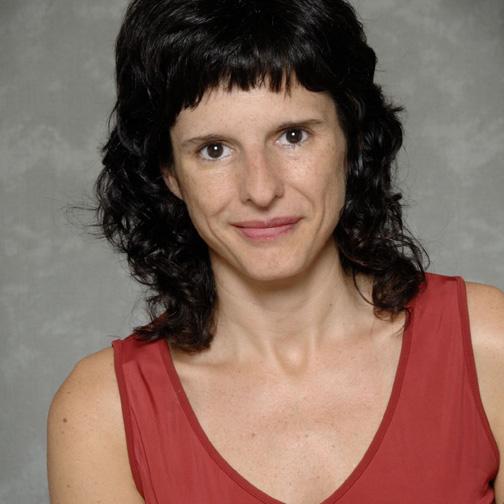 L'escriptora i bloguera, Anna Manso
